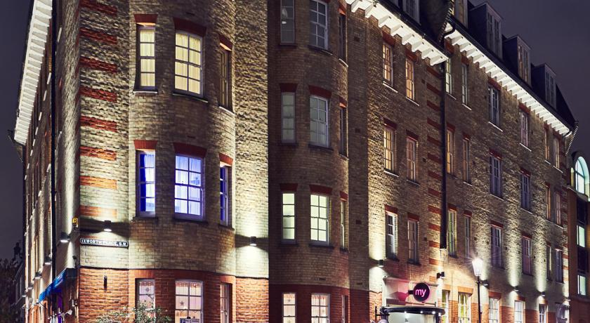 Hotels In Chelsea London >> Myhotel Chelsea London Cheapest Price Guaranteed 25 60