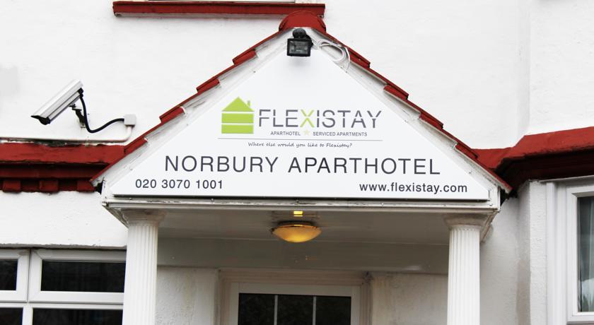 Norbury ApartHotel