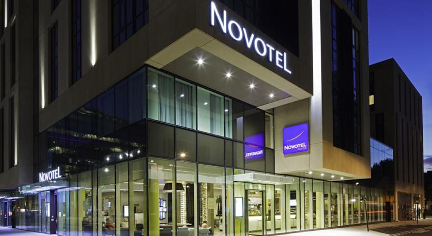 Novotel Blackfriars