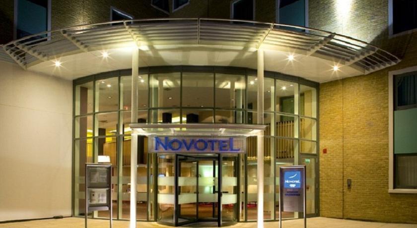 Novotel Greenwich Hotel
