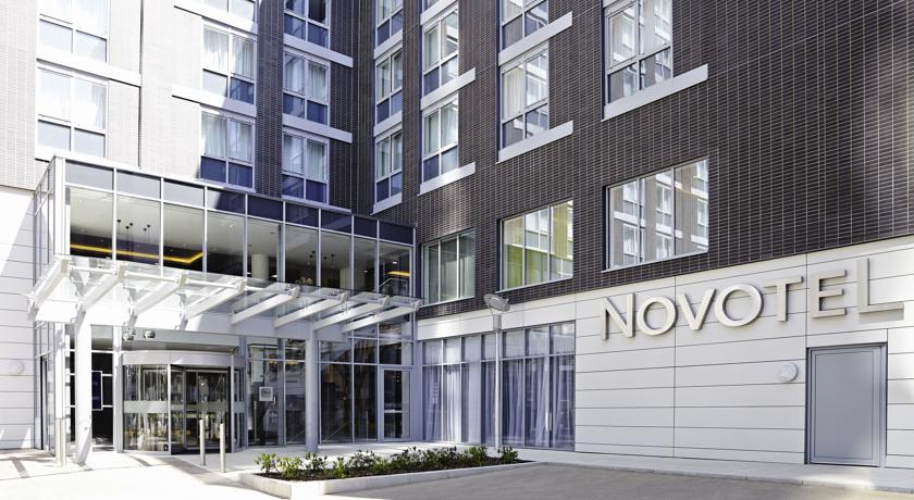 Novotel London Brentford Hotel