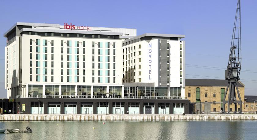 Novotel London Excel Hotel