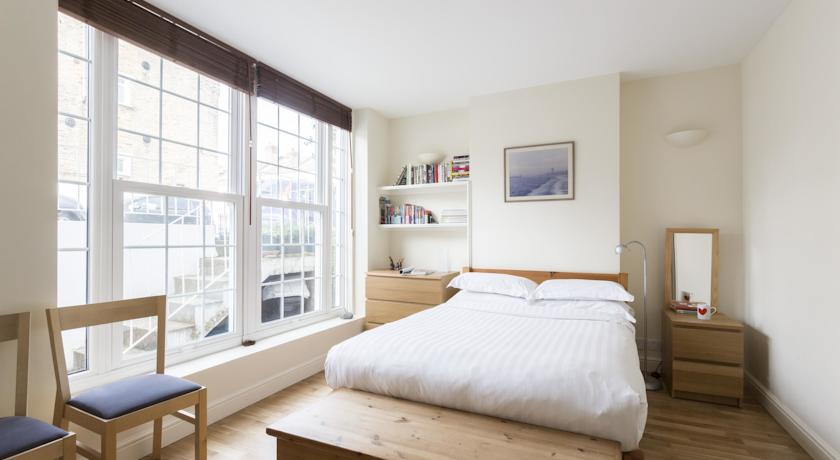 onefinestay - Chiswick apartments
