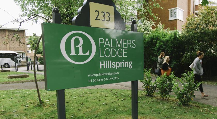 Palmers Hillspring