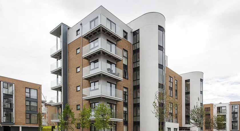 Pinnacle Residences - Central Cambridge