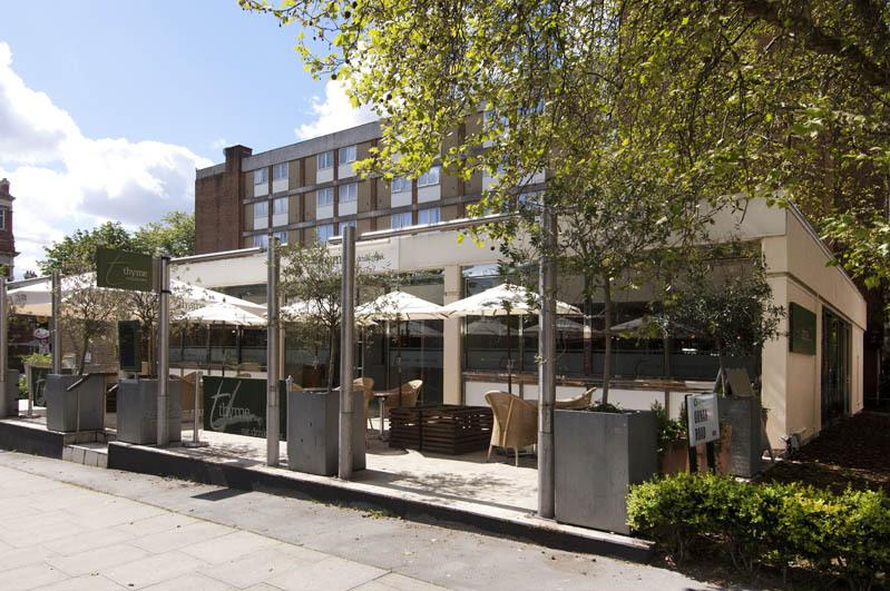 Premier Inn London Hampstead