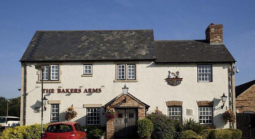 Premier Inn Waltham Abbey