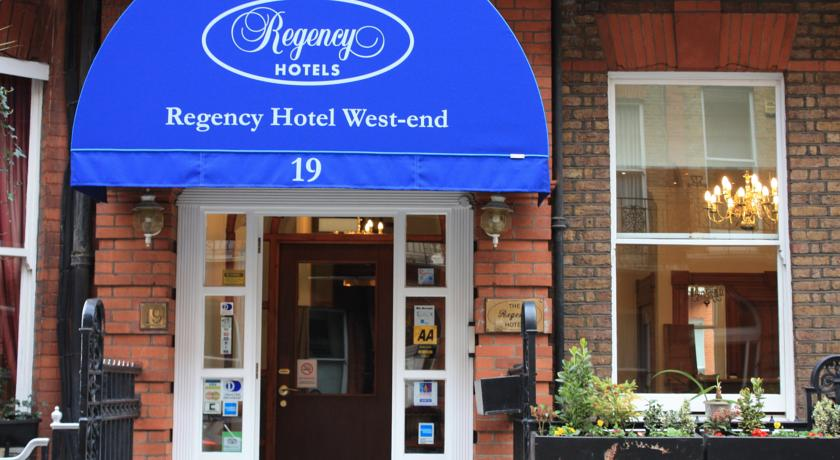 Regency Hotel West End