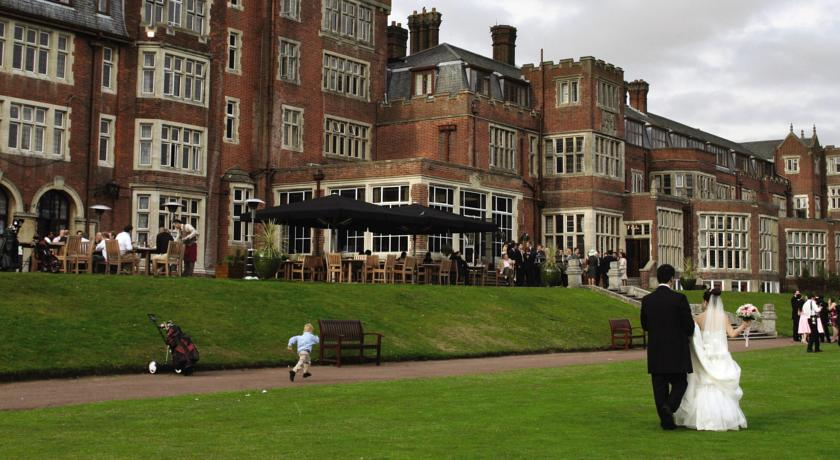 Selsdon Park Hotel and Golf Club