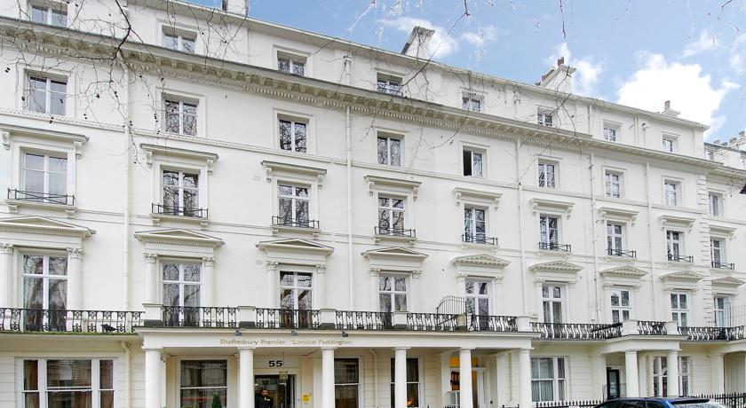 Shaftesbury Premier London Paddington Est Price Guaranteed 25 60 Off From Hotel Official Website Pop In Hotels