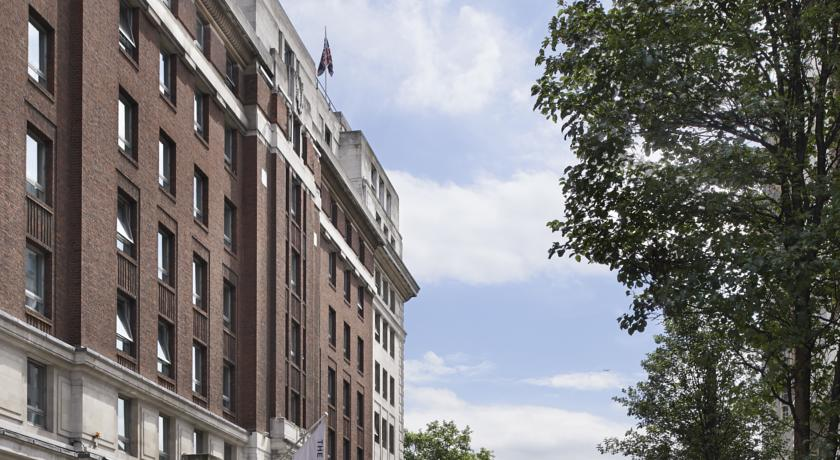 Hotels Near Harley Street London Harley Street Hospitals