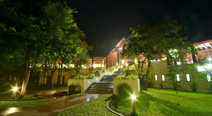 The Green Paradise Resort & Spa