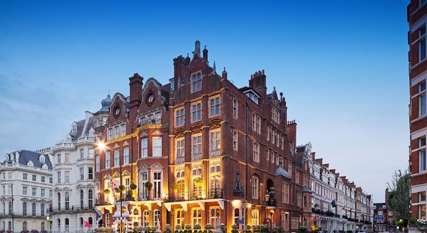 The Milestone Hotel Kensington