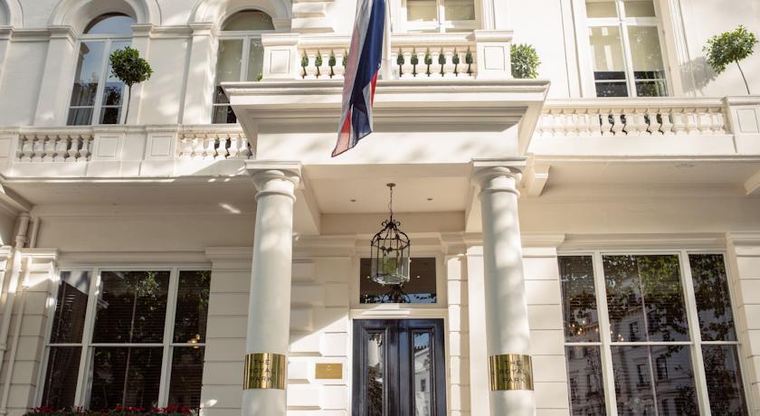 The Royal Park Hotel