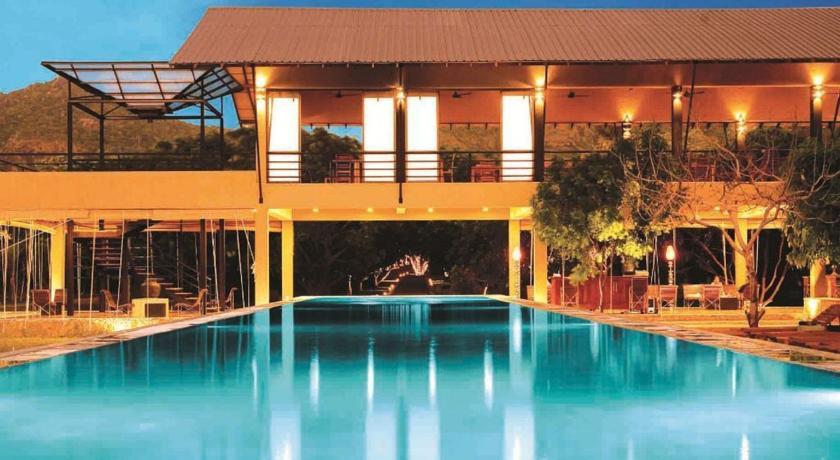 Thilanka Resort