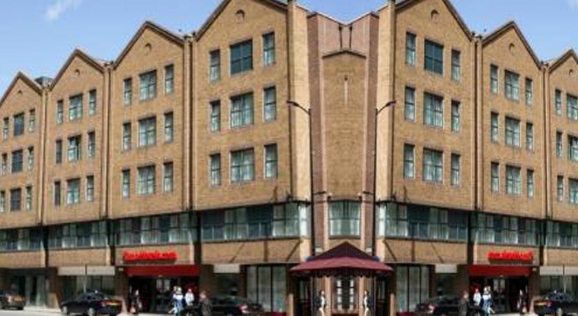 Tune Hotel - Paddington