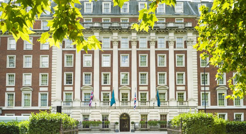 Millennium Hotel London Mayfair Est Price Guaranteed 25 60 Off From Official Website Pop In Hotels